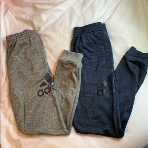 Adidas Sweatpants (2!)